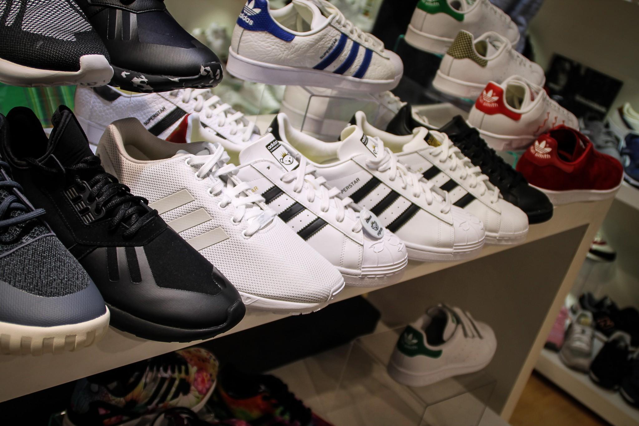 Duck Store – Chaussures homme & femme tendances